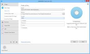 DAEMON Tools Lite 10.13.1 Crack Torrent + Serial Number Free Download